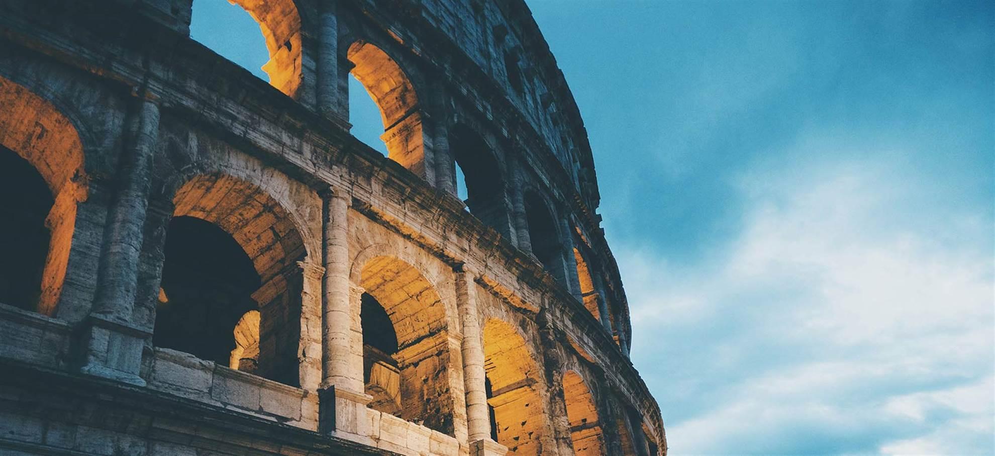 Colosseum – Fast track