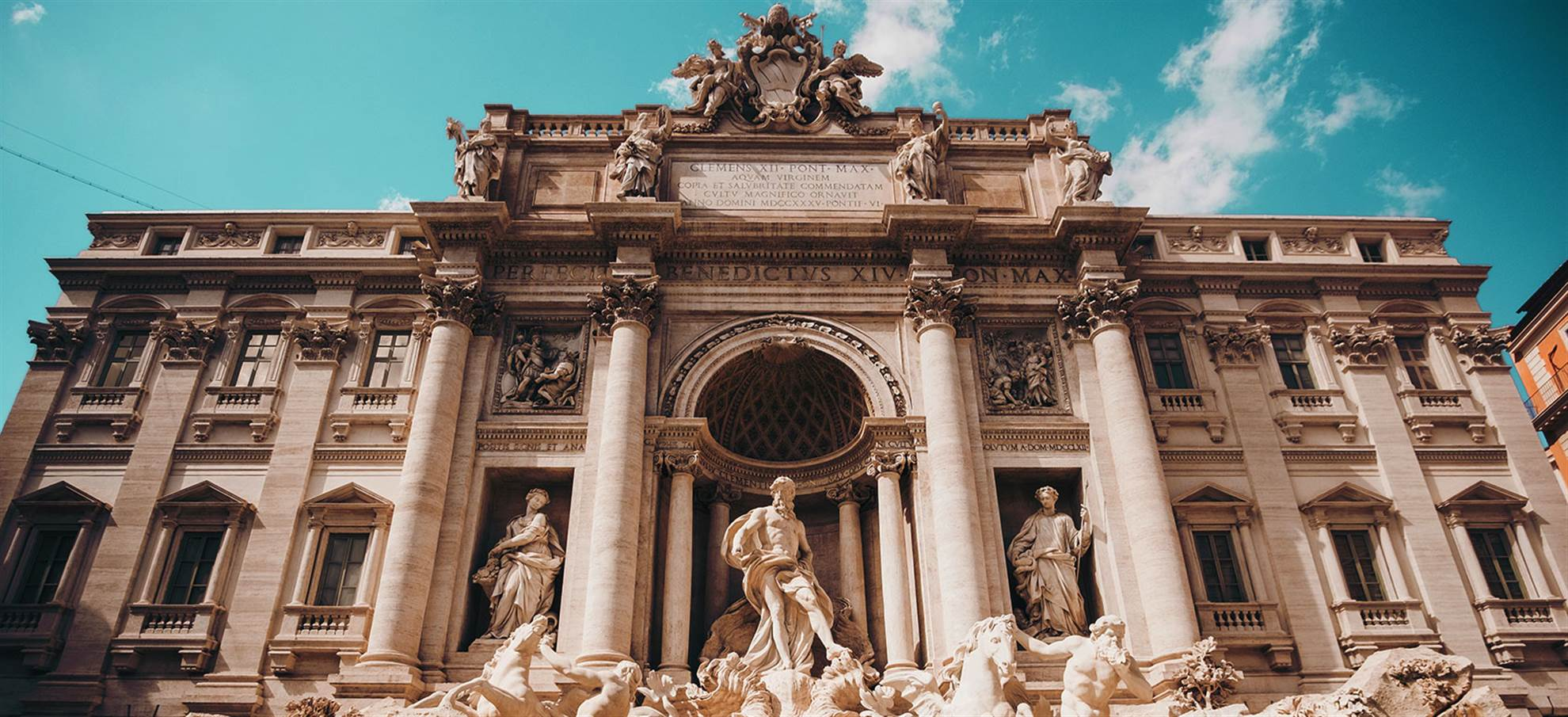Discovering Rome (Code T8 PM)