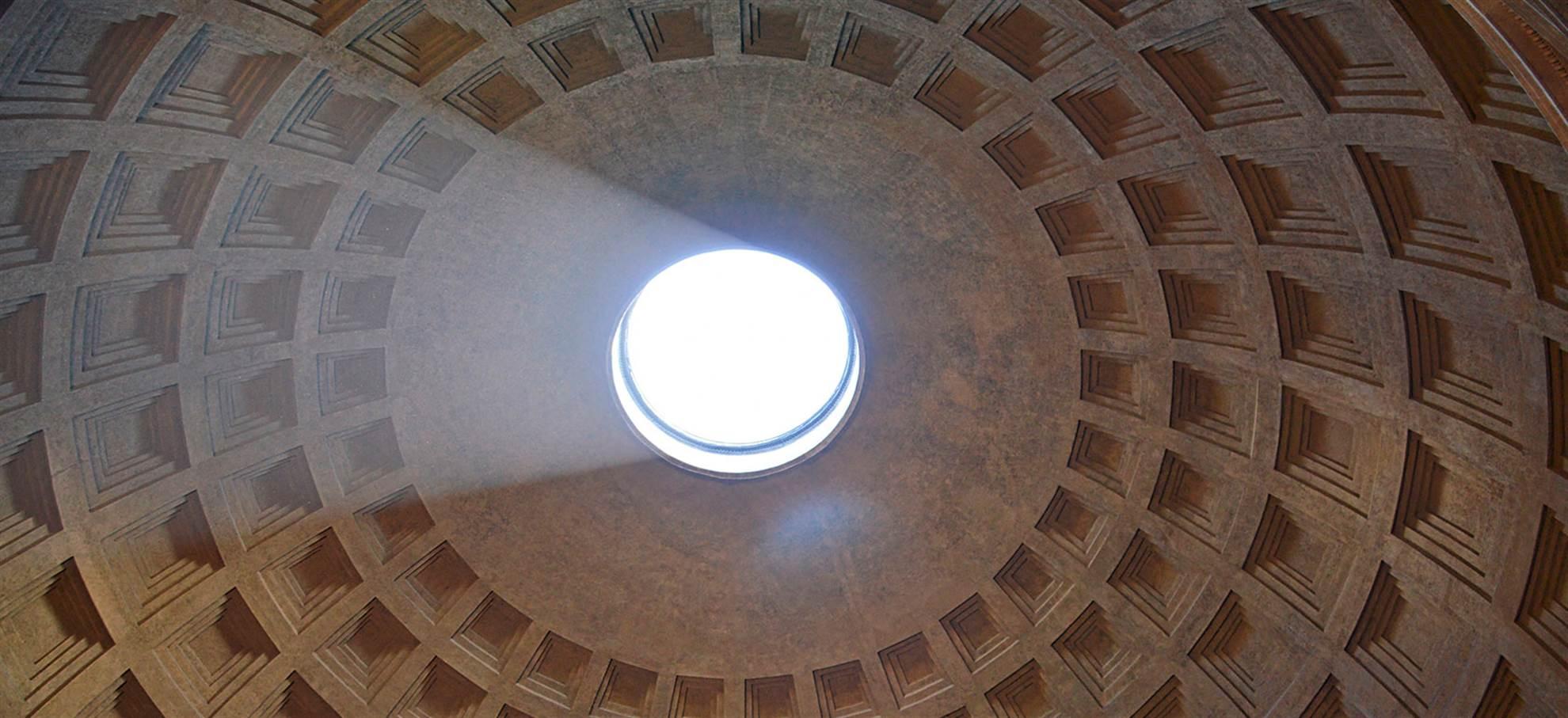 Pantheon: Audioguide in het Engels