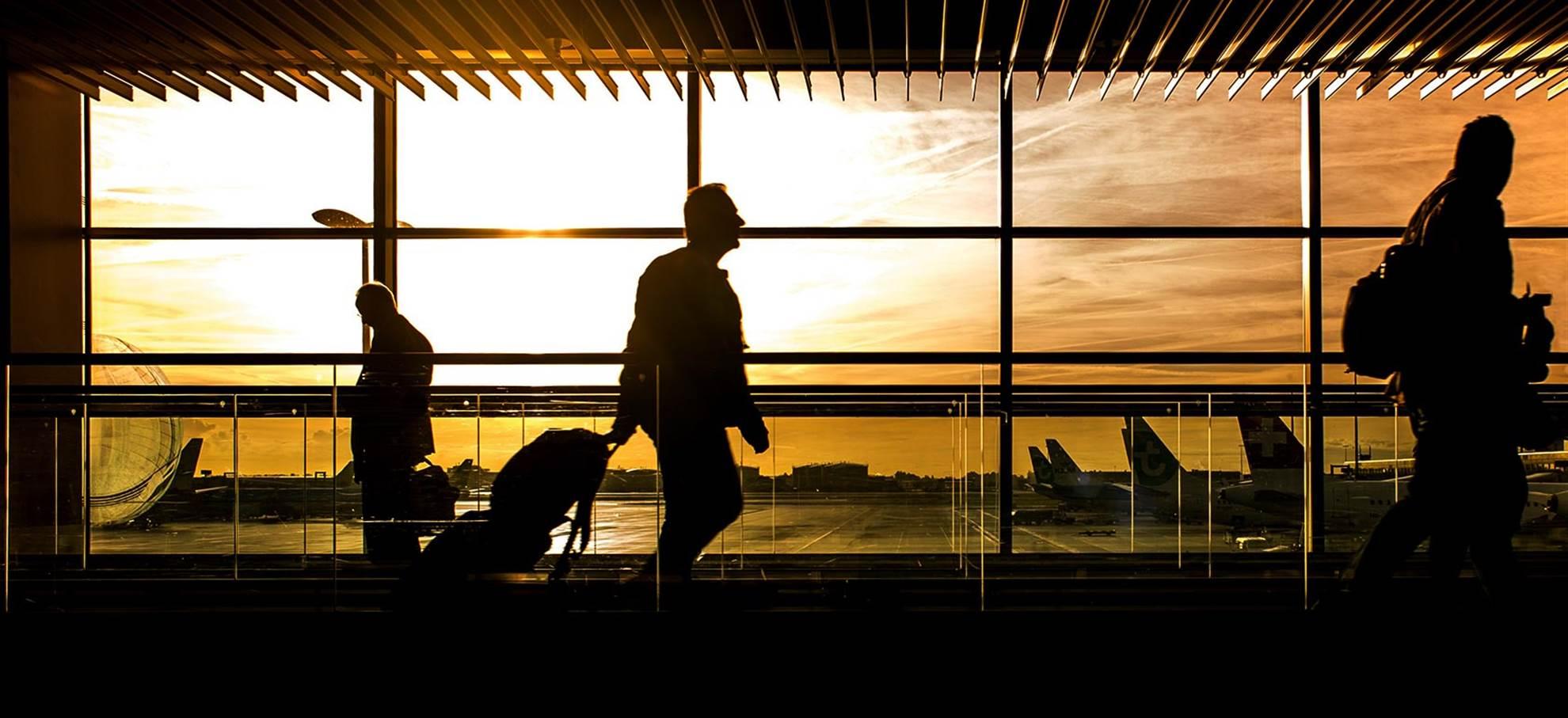 Bus van de luchthaven Ciampino naar Rome