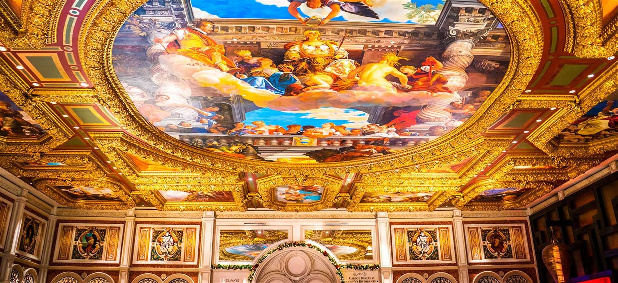 Museu do Vaticano e Capela Sistina–VIP (T3 E AM)