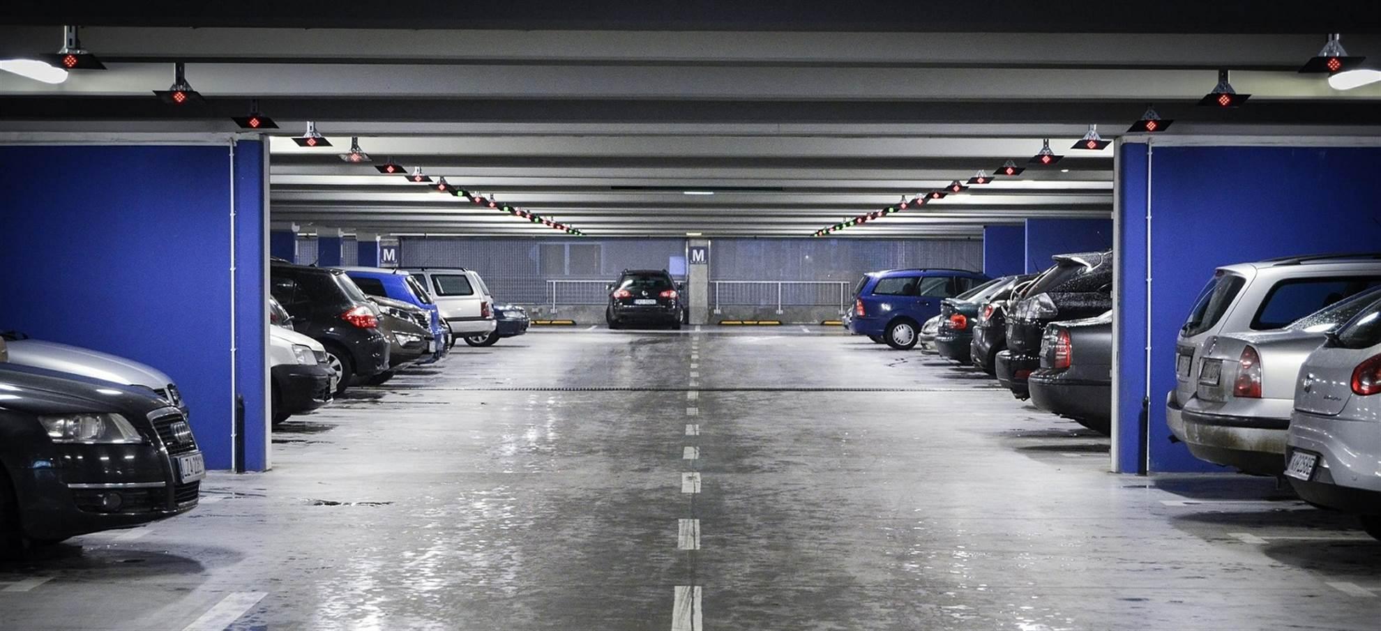 Online Parking Card Rotterdam