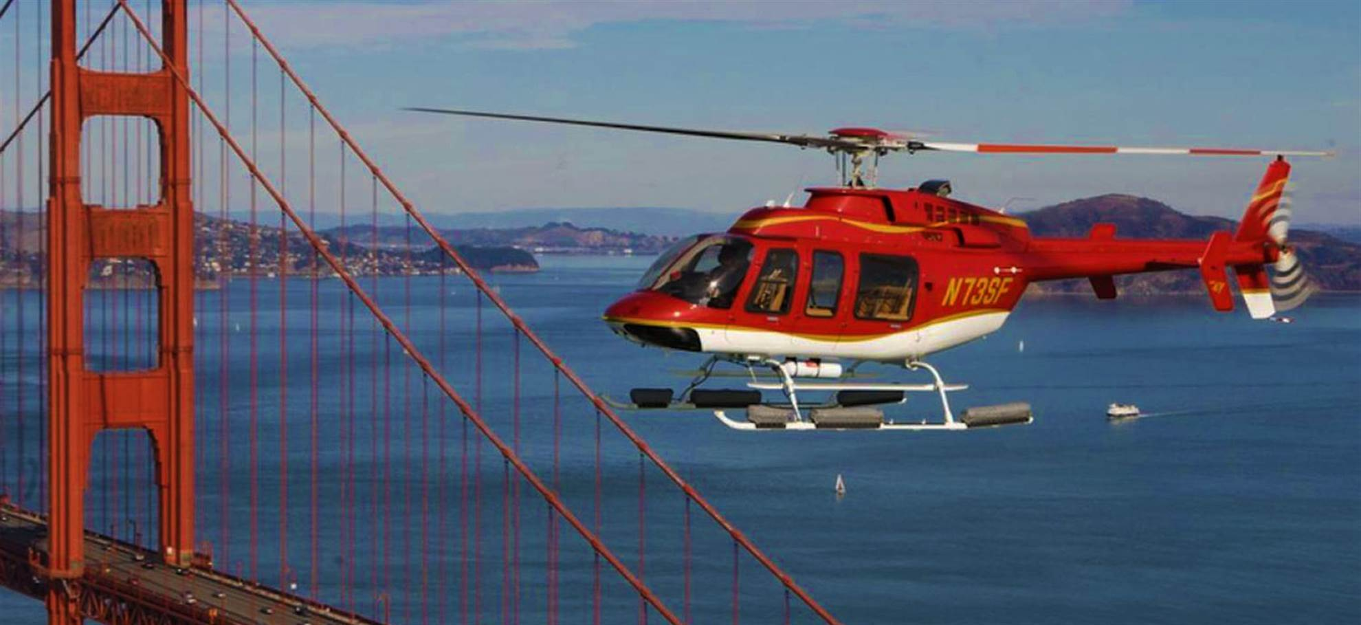 Grand City Tour and Helicopter Tour