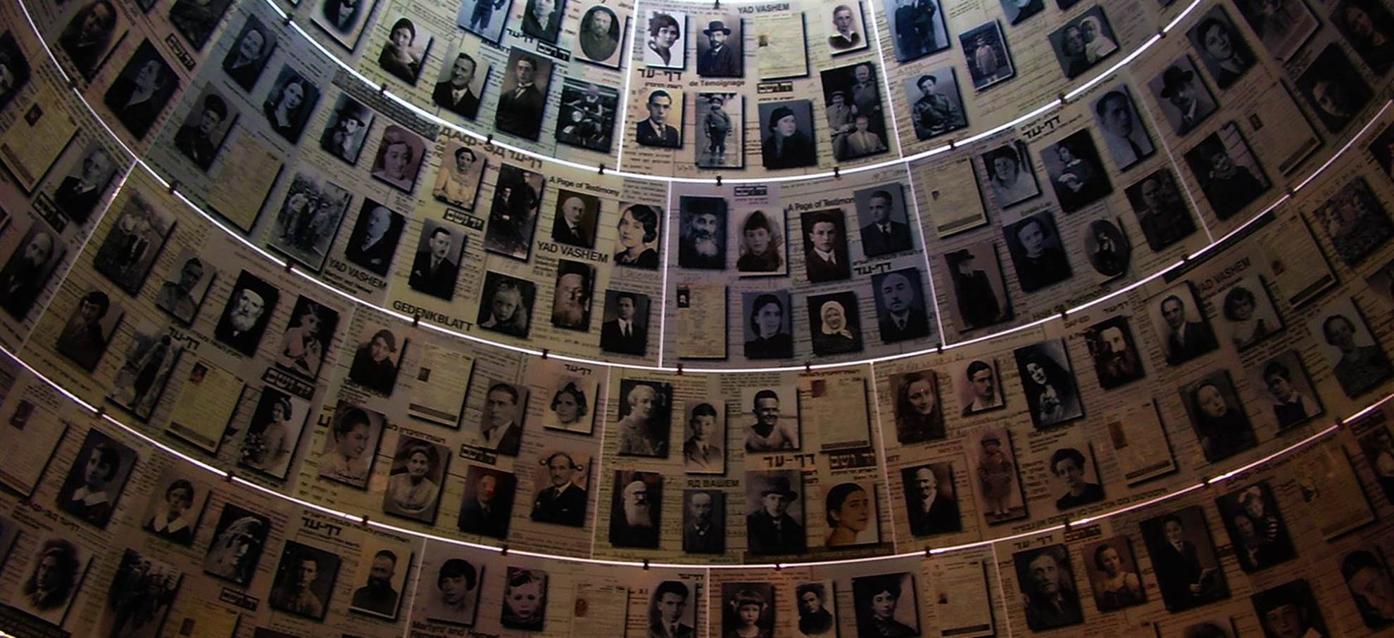 Yad Vashem - Guided Tour
