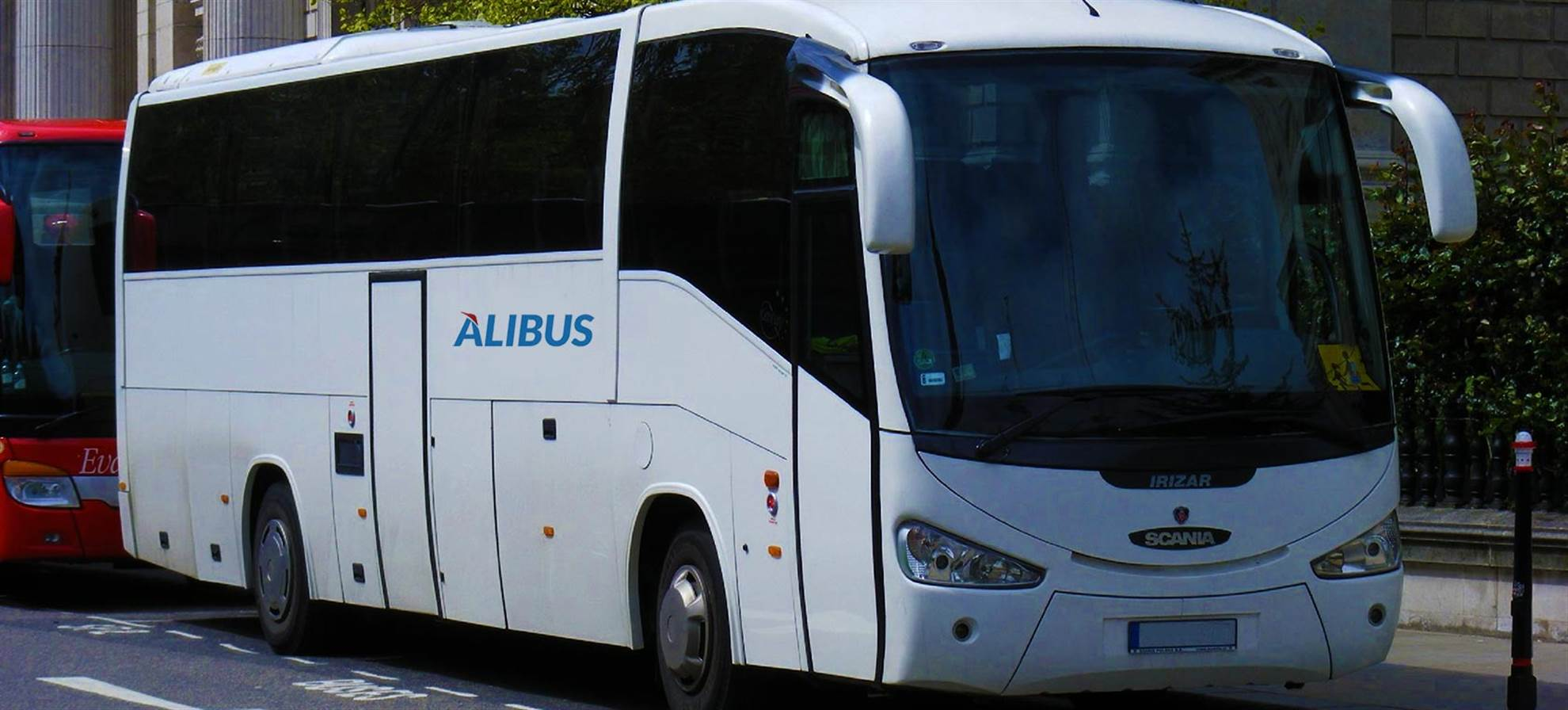 Bus Transfer From Naples Airport To Surrounding Of Naples!