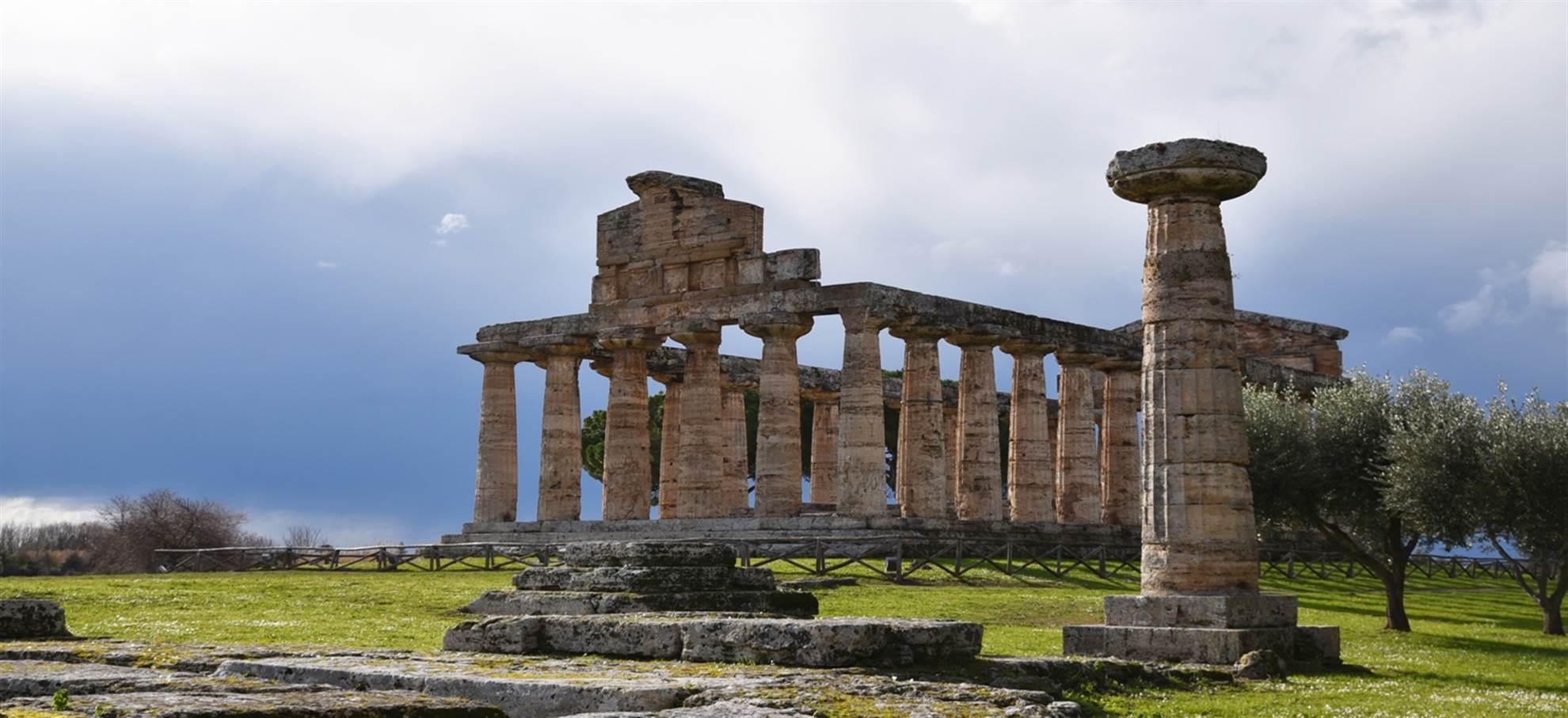 La Campania ArteCard