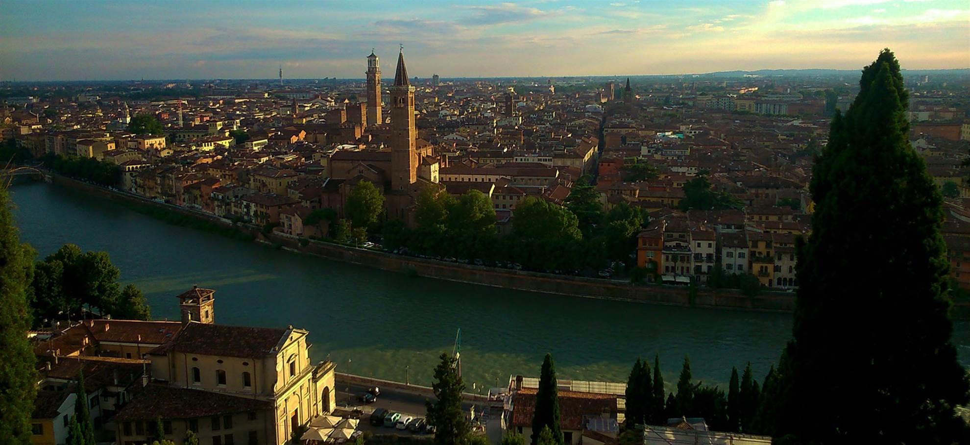 Verona and Amarone
