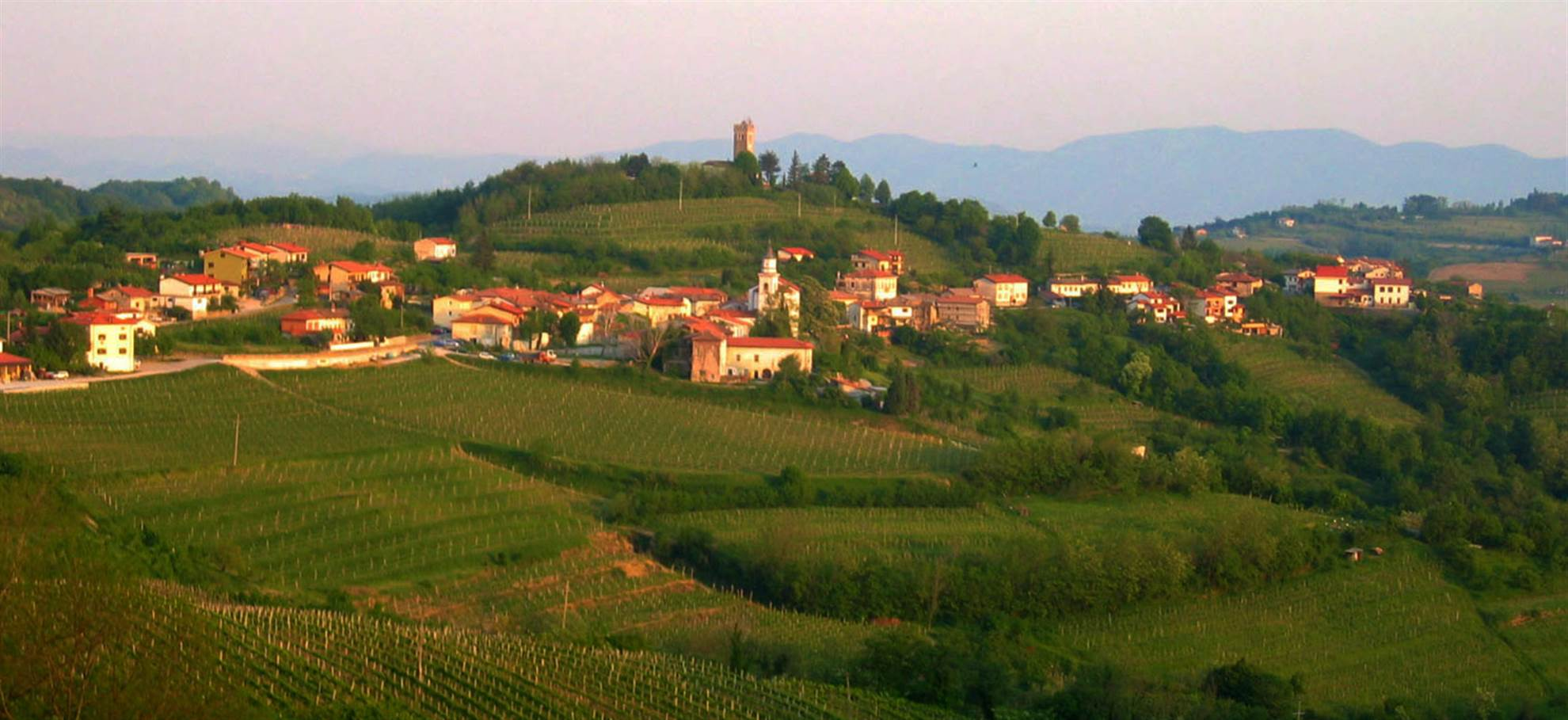 Gastronomic Tour to Friuli
