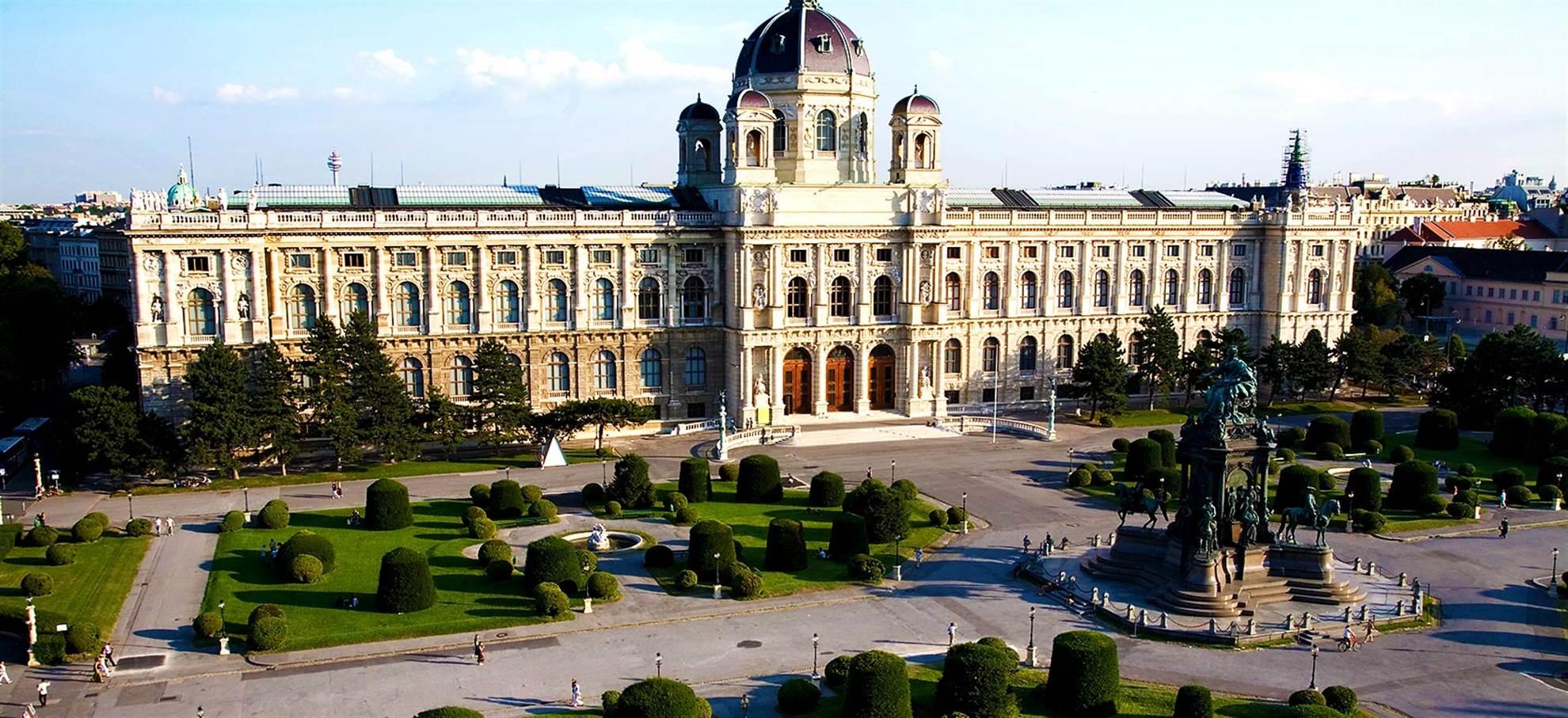 Kunsthistorisch Museum