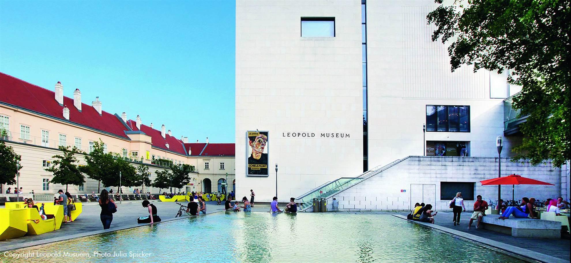 Musée de Leopold