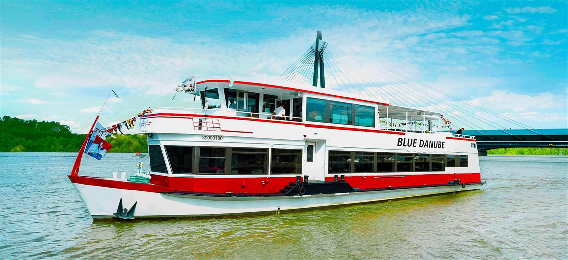 Donau Cruise