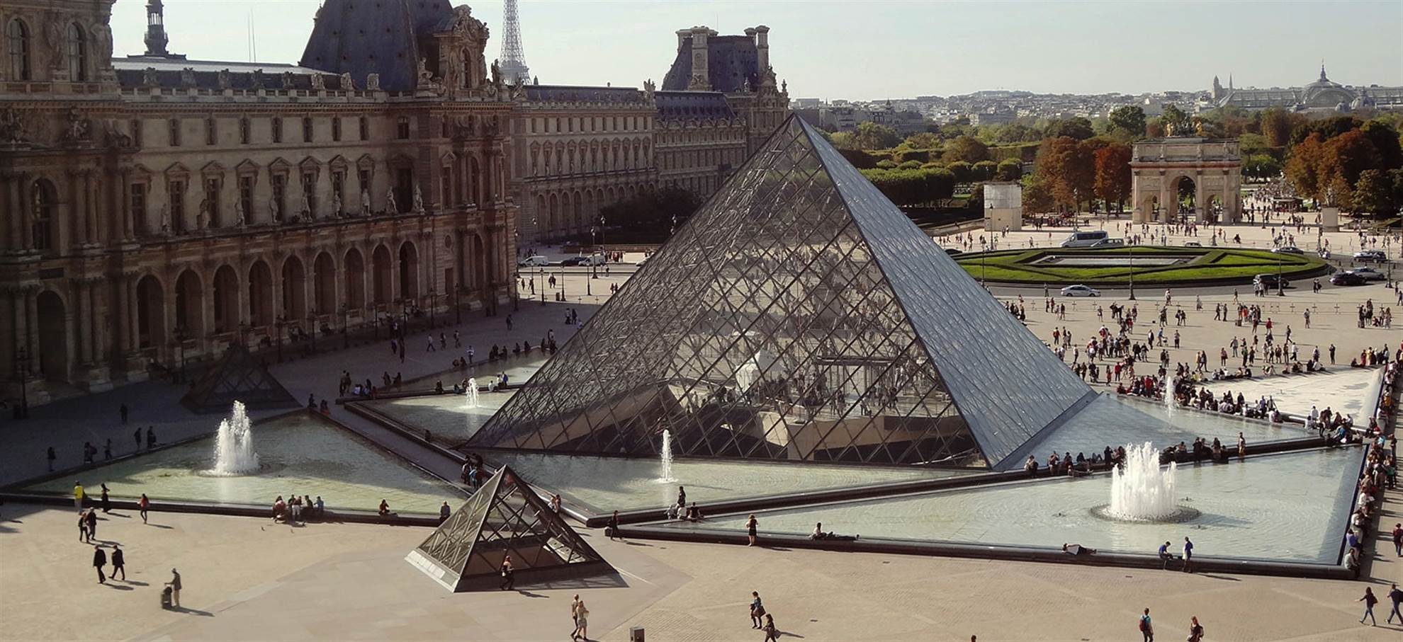 Louvre walking tour - Skip the Line!