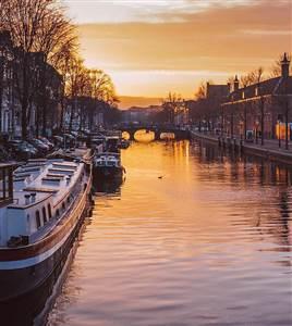 Odkryj Amsterdam