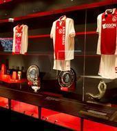 Ajax Experience