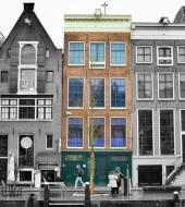 Guided Tour through Jewish Amsterdam