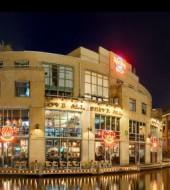 Hard Rock Cafe - Amsterdam