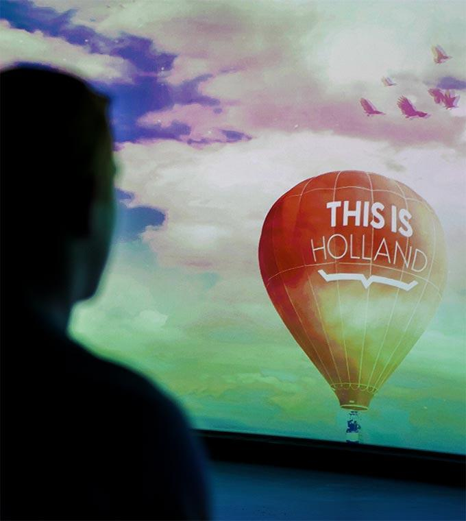 This is Holland - The experience
