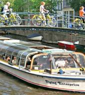 Day Canal Cruise Central Station (€12)