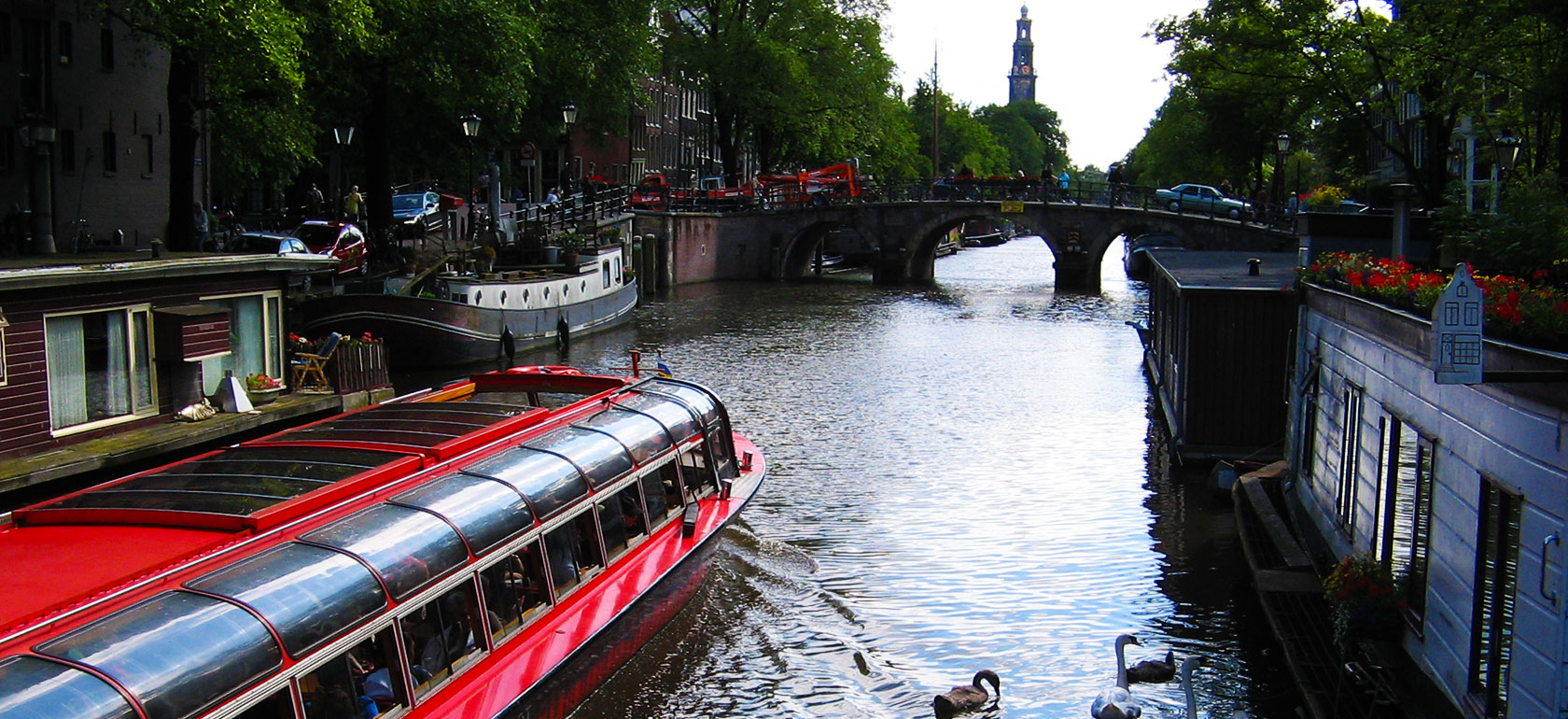 Day Canal Cruise Group Offer
