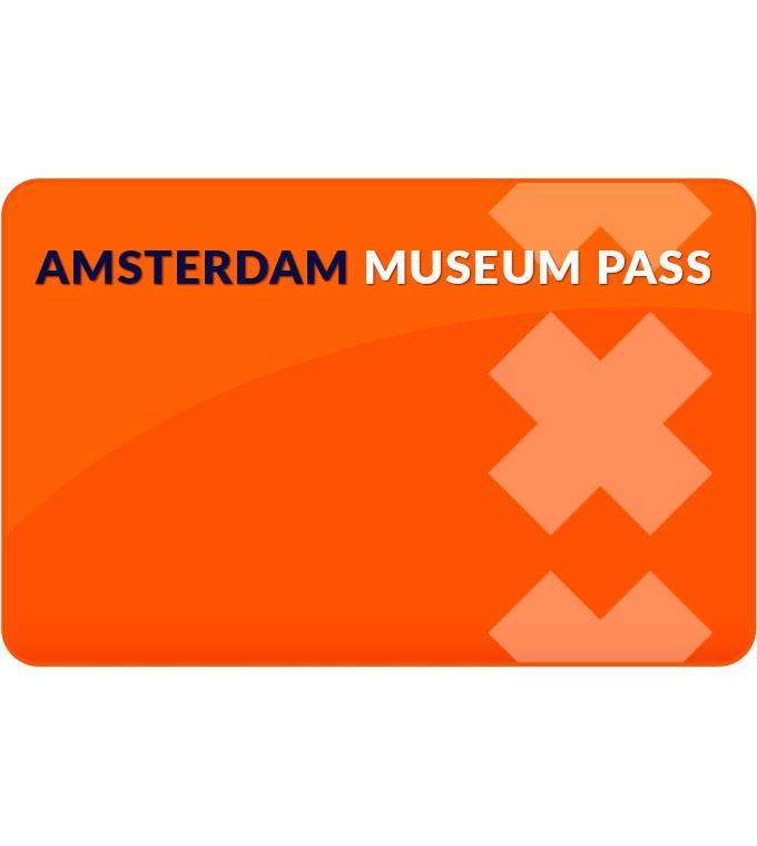 Museum Card for tourists