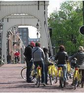 XXL-Stadt-Fahrradtour