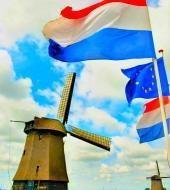 Keukenhof & Amsterdam canals