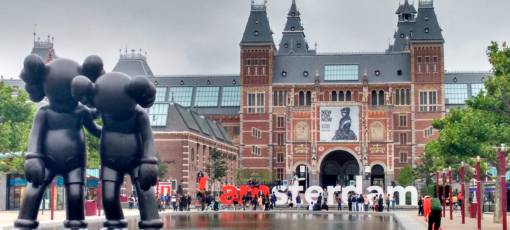Rijksmuseum + Exhibition Late Rembrandt