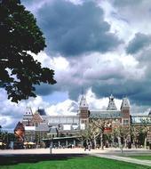 Rijksmuseum Hotel