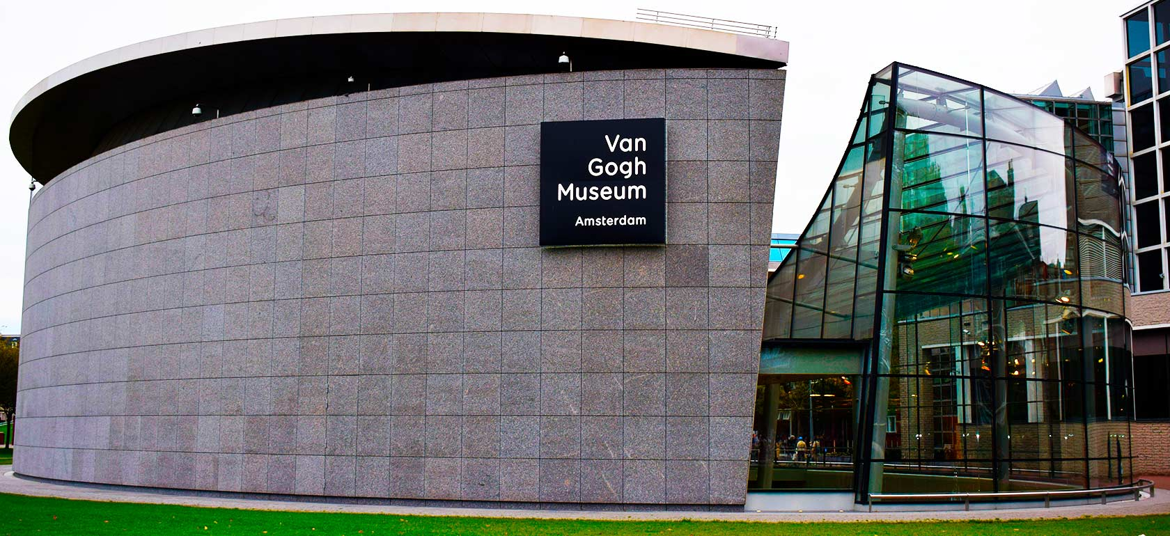 Van Gogh Museum Skip the line tickets!