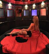 Amsterdam Live Sex Show Tour