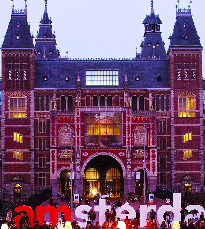 Intensive Rijksmuseum Tour