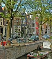 Tour a piedi del centro storico di amsterdam for Centro di amsterdam