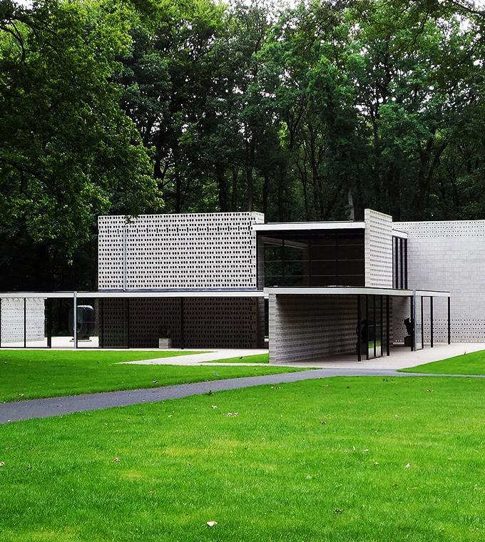 Day Trip to Kröller Müller Museum & the Hoge Veluwe National Park (Small Group Tour)