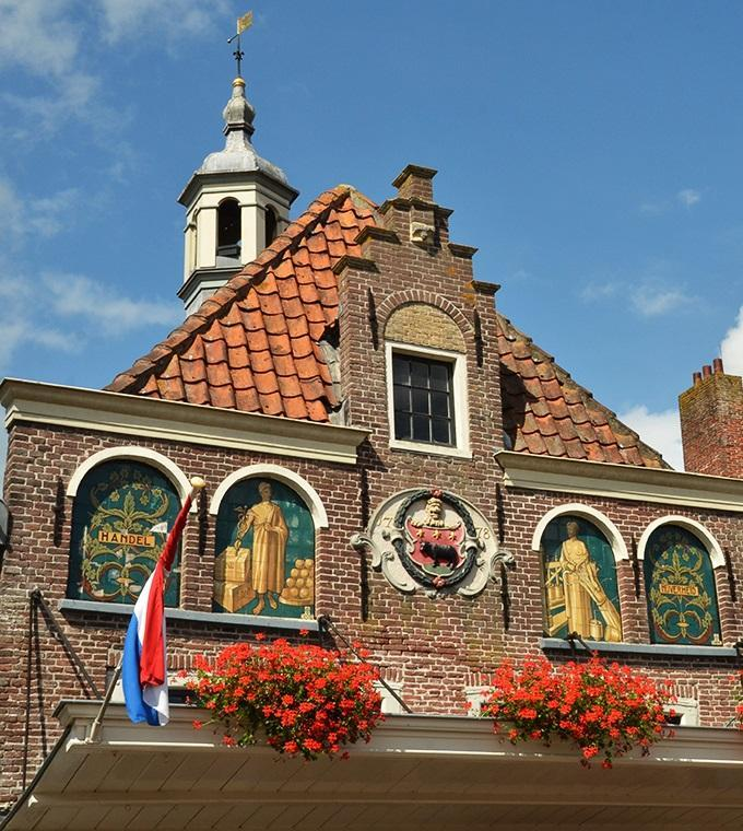 Volendam, Edam & Windmills (English Guide)