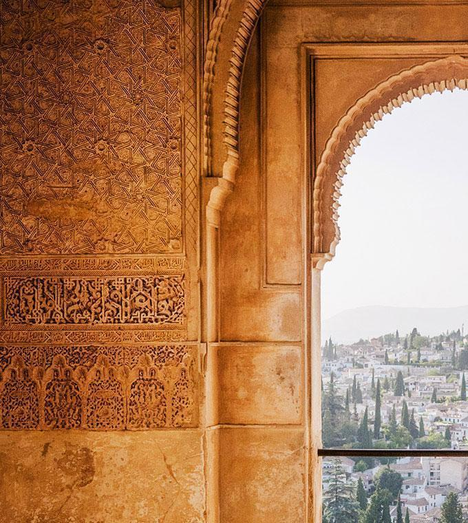 Le Pass Alhambra – Visite du matin (8h30) – Fast track!