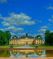 Ulriksdal Palace and Royal Haga