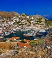 Poros - Hydra - Aegina One Day Cruise