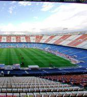 Atletico de Madrid - Guided Tour (MADATLET)