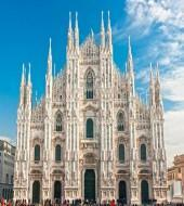 Duomo Pass (access to the roof terrace including lift)