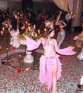 Fantasia Moroccan Dinner and Folklore Show
