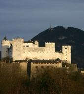 Fortress Hohensalzburg Guided Tour