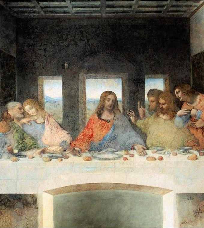 The Last Supper, Skip the line + Audioguide!