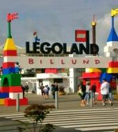 Legoland Day Pass