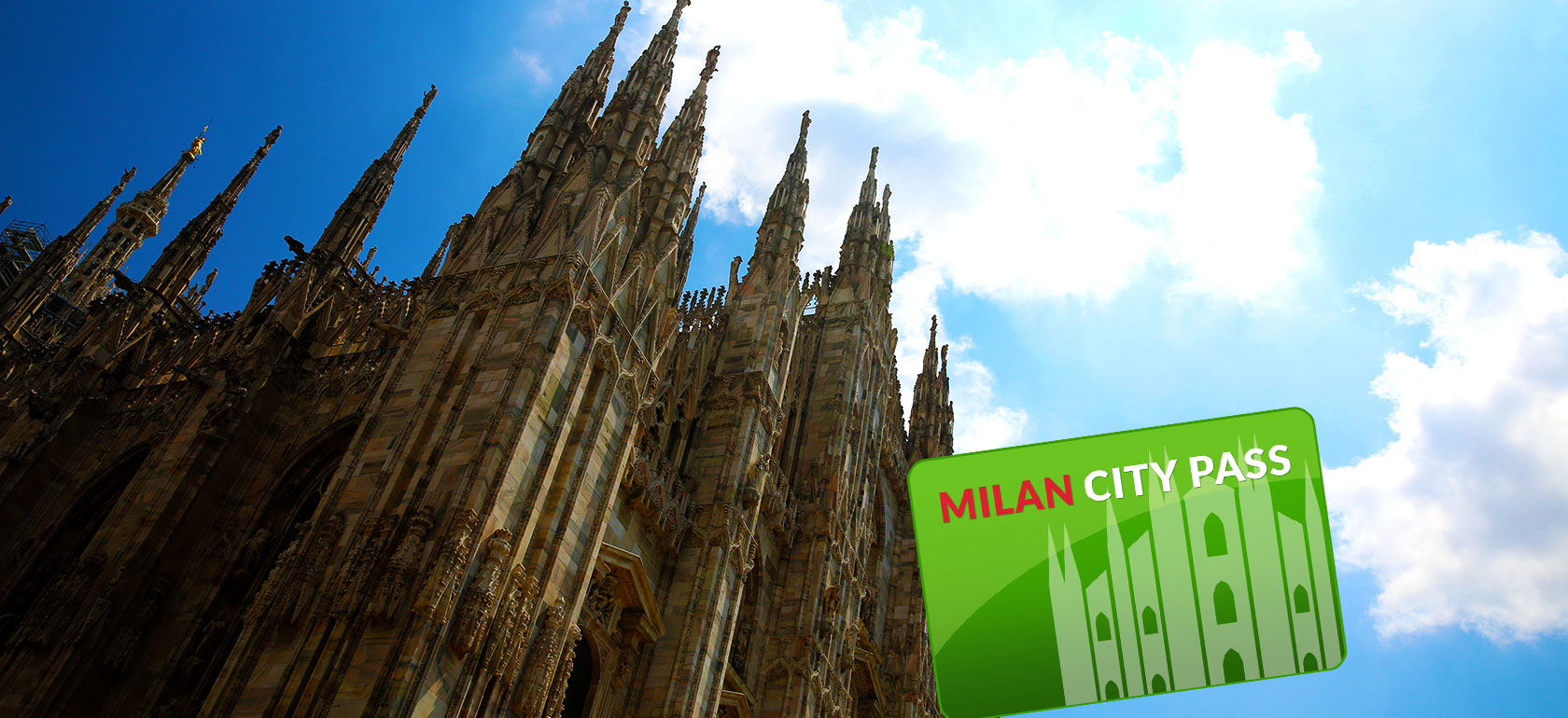 Milan-Last Supper City Pass (includes airport transfer)