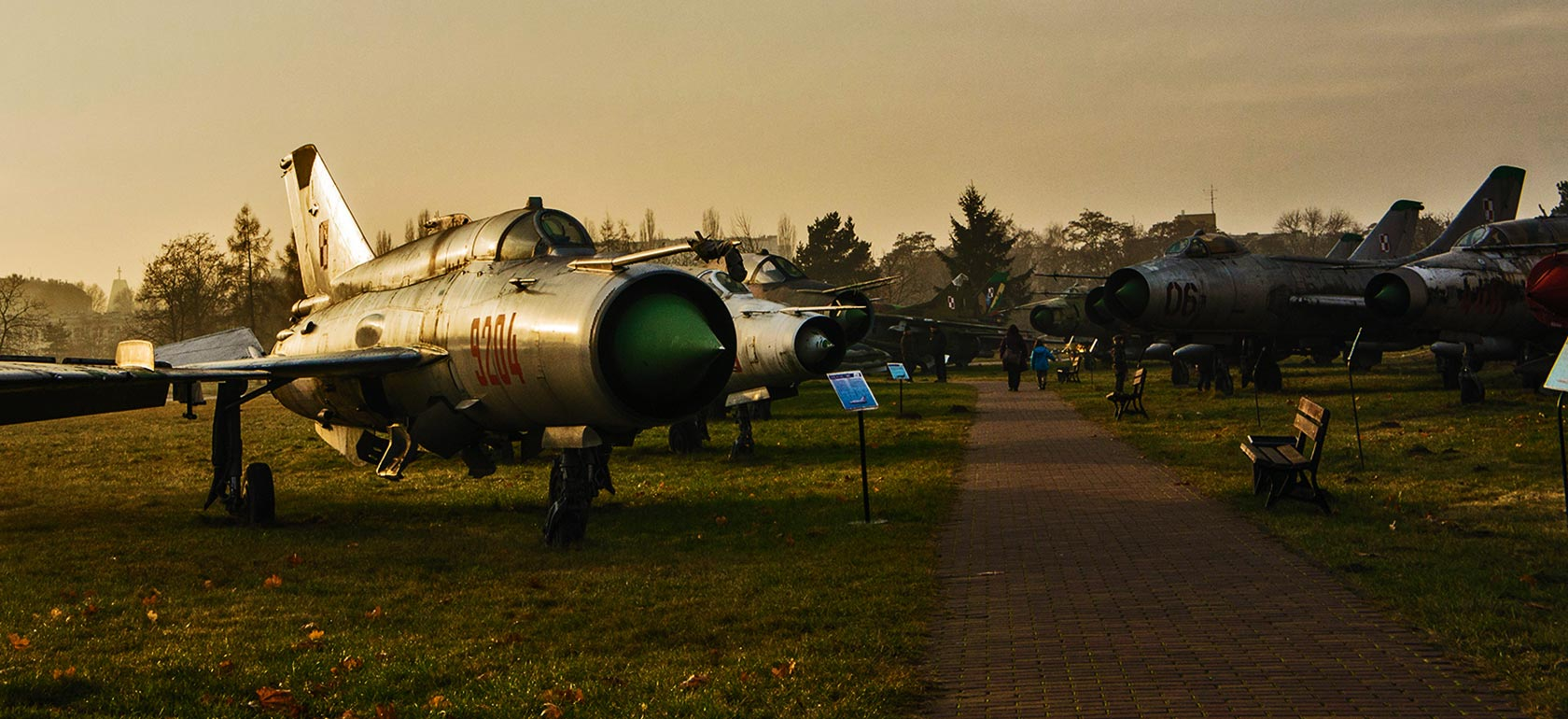 Polish Aviation Museum