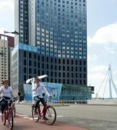 Rotterdam Guided Tour