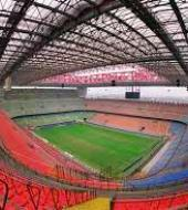 San Siro Tour & Hop on Hop off Bus