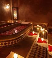 Spa in Marrakech