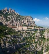 Torres Wine Cellars & Montserrat