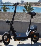 TP E-Scooter Rental